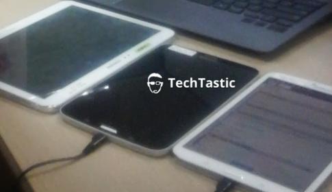 Galaxy Tab 3 phiên bản giá rẻ màn hình 8 inch