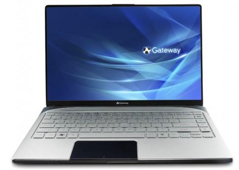 Gateway ID47 viền màn hình siêu mỏng ra mắt