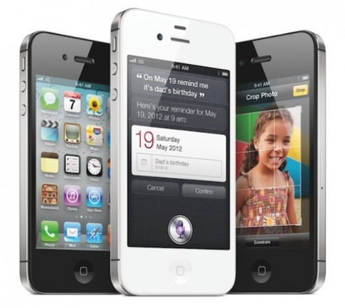 Giá iPhone 4S tại Singapore cao hơn Mỹ