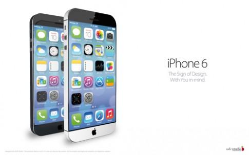 Giá iPhone 6 có thể cao gấp rưỡi vì màn hình lớn
