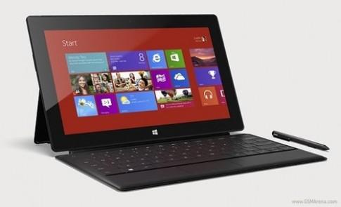 Giá Microsoft Surface RT thế hệ 2 có thể chỉ từ 5,2 triệu đồng