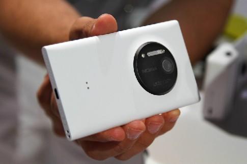 Giá Nokia Lumia 1020 giảm từ 1,5 đến 3 triệu đồng