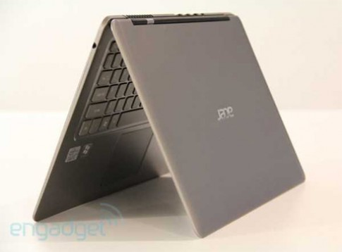 Giá ultrabook của Acer sẽ giảm mạnh trong năm sau