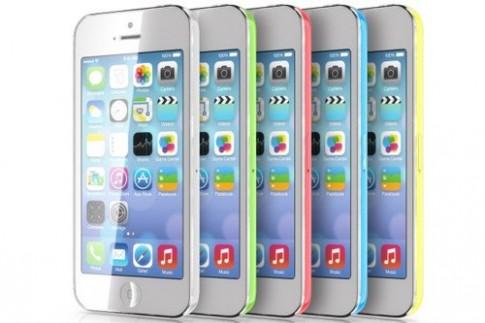 'Giấc mơ' iPhone giá rẻ trong mắt nhà thiết kế