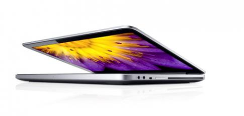 Giải trí trên màn hình phân giải cao -Laptop XPS 15