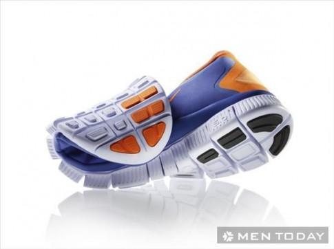 Giày thể thao Nike Free 5.0 Trainers cho mùa hè