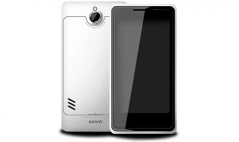 Gigabyte giới thiệu 3 smartphone Android 4.0 hai sim