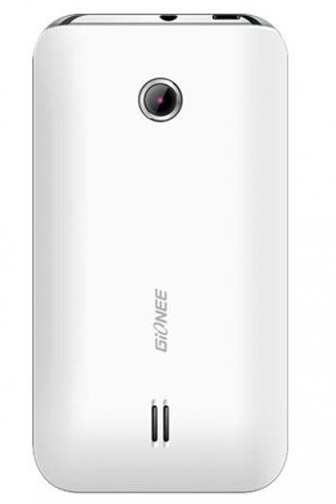 Gionee ra mắt smartphone Pioneer P3