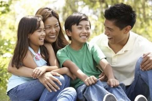 Giúp con theo đuổi công việc bé đam mê