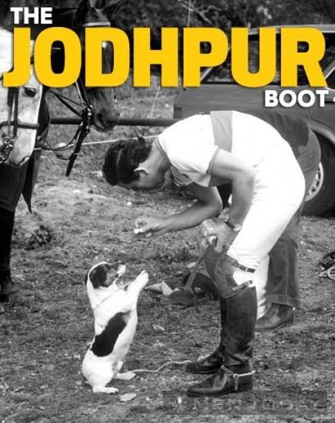 Gợi ý: Những mẫu boots nam mùa thu đông 2013 từ GQ (P3)