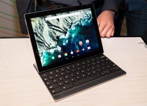 Google bắt đầu bán Pixel C giá từ 499 USD
