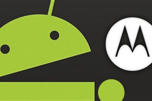Google chính thức sở hữu Motorola