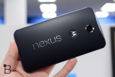 Google dừng bán Nexus 6