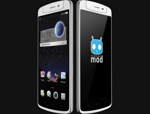 Google duyệt smartphone chạy Android CyanogenMod
