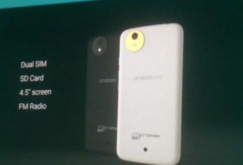 Google phát triển điện thoại thông minh giá dưới 100 USD