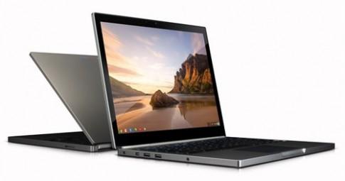 Google trình làng Chromebook Pixel màn hình cảm ứng Retina