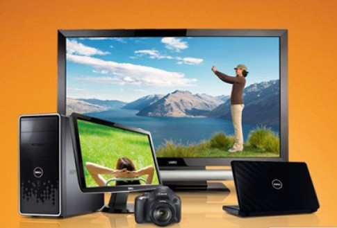 Hai dịch vụ khách hàng mới của Dell