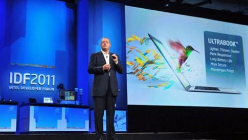 Hai mẫu chip mới của Intel nhắm vào ultrabook