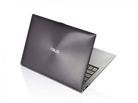 Hai mẫu Zenbook cấu hình thấp dùng chip Ivy Bridge