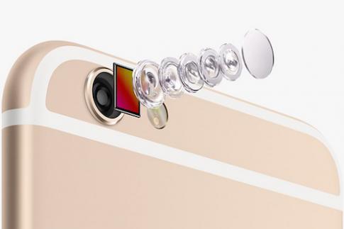 Hai nâng cấp lớn sẽ xuất hiện trên iPhone 7