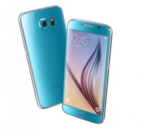 Hàng nhái Samsung Galaxy S6 giá chỉ 3,6 triệu đồng