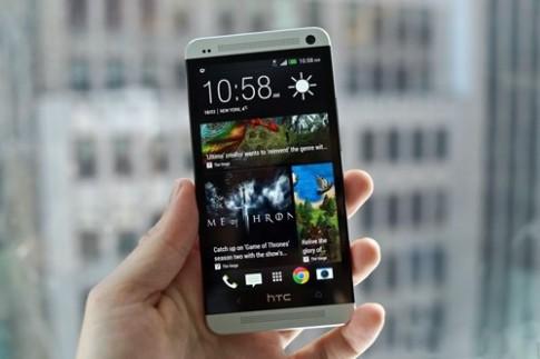 Hàng trăm nghìn người đăng ký nhận thông tin về HTC One