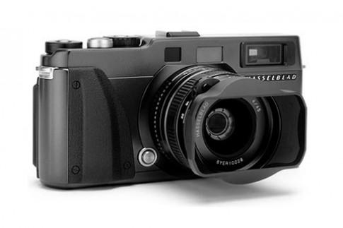 Hasselblad sắp có đối thủ cạnh trạnh Leica M9