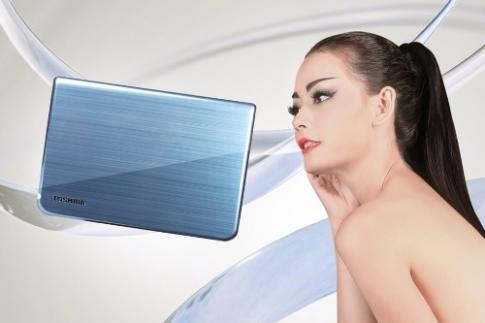 Hệ thống âm thanh rạp hát trên Toshiba The New Satellite L40