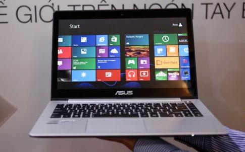 Hình ảnh Asus VivoBook S400CA
