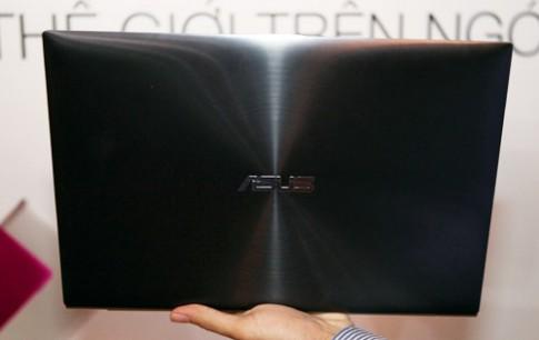 Hình ảnh Asus Zenbook Touch