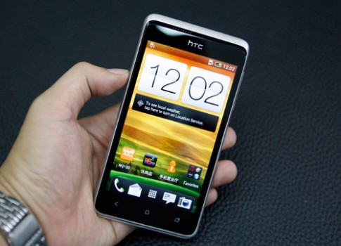 Hình ảnh điện thoại HTC 2 sim chip lõi kép tại TP HCM