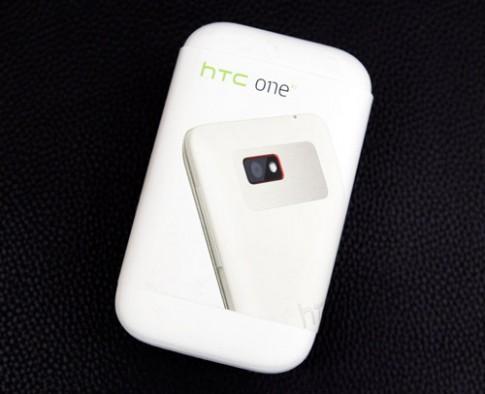 Hình ảnh HTC One SU tại TP HCM