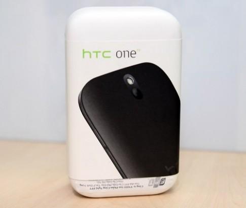 Hình ảnh HTC One SV tại TP HCM