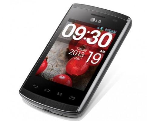 Hình ảnh LG Optimus L1 II