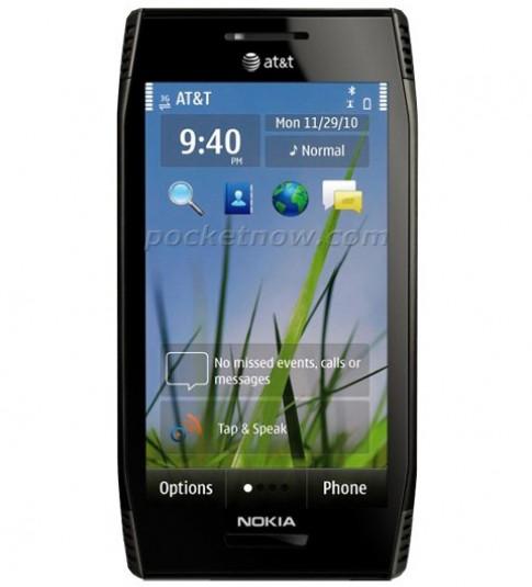 Hinh anh moi cua Nokia X7