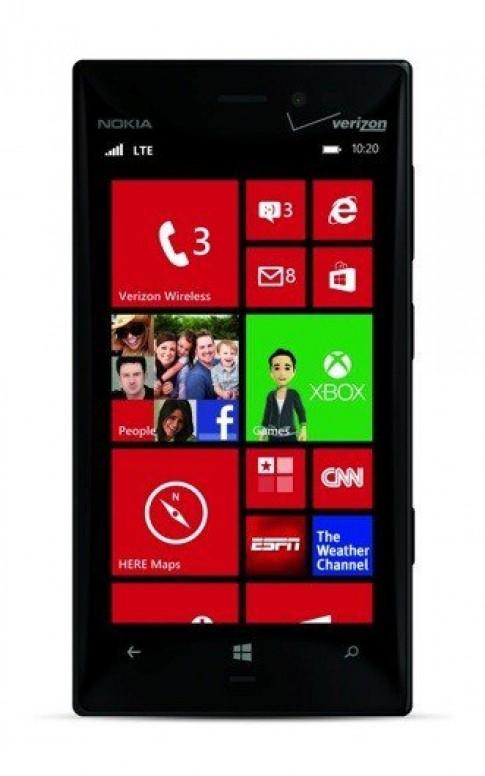 Hình ảnh về Nokia Lumia 928