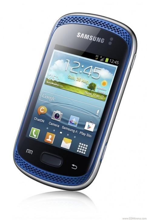 Hình ảnh về Samsung Galaxy Music