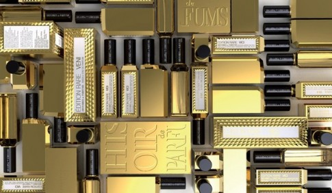 Histoires de Parfums – Hương thơm nhuốm màu lịch sử