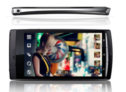 Hkphone 'bán lỗ' điện thoại X8-3G
