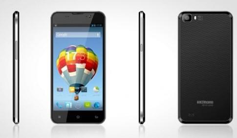 HKPhone giới thiệu Revo LEAD màn hình Full HD