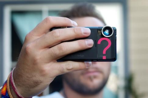 HKPhone, Nokia, Asus đọ camera