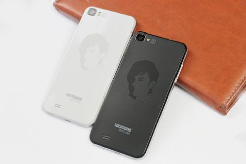 HKPhone ra mắt Revo LEAD phiên bản Đan Trường