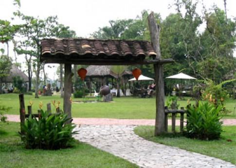 Hội Ngộ quán của Trịnh Công Sơn