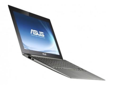 HP bán ultrabook trước tháng 9