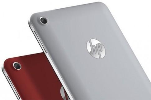 HP có thể trình làng tablet 99 USD trong mùa thu