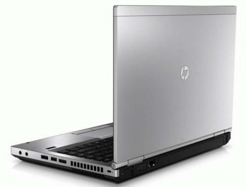 HP Elitebook 8460p với pin 32,5 tiếng