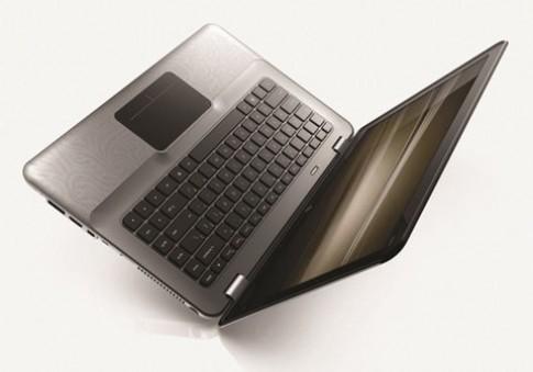 HP Envy 14 được bình chọn là laptop của năm 2010