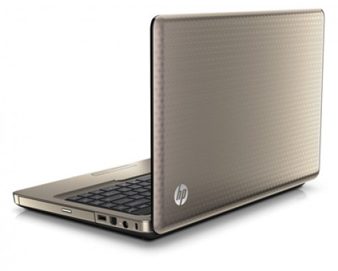 HP G series dòng TX giảm tới 800.000 đồng