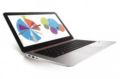 HP giới thiệu Folio 1020 - 'bản sao' của MacBook Air