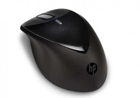 HP giới thiệu hai mẫu chuột không dây mới